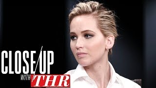 Jennifer Lawrence on Harassment, Equality, & Respect for Women | Close Up With THR