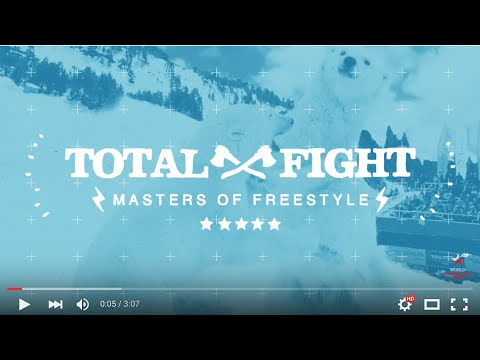 The grandvalira total fight 2016