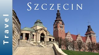Видео Щецина: Welcome to SZCZECIN // A Great City to Visit (автор: Carsten Travels)
