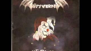 Wyvern (Egypt) - Dr Butcher