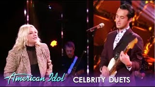 Laine Hardy & Elle King: This Up-Beat Duet Ends With TEARS & EMOTION! | American Idol 2019