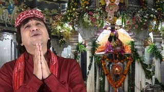 Lalsai Jhulelal Aarti with lyrics - Gaaye Gaaye sukh Paaye Paaye - Raj Juriani