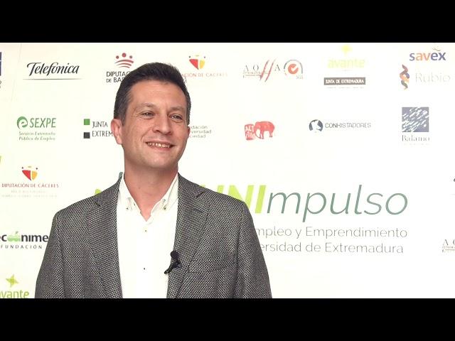 UNImpuls2019_Joaquín García