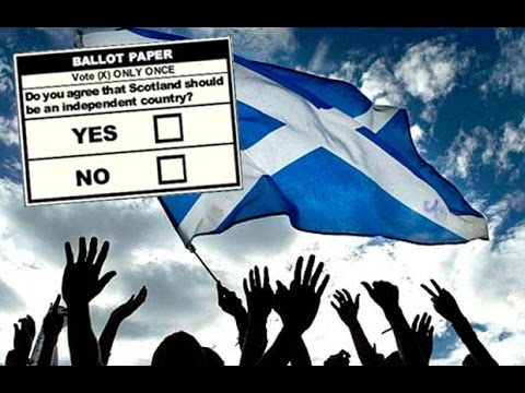 Scotland is not a nation - Referendum News