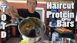 Trick Of The Day - Haircut Protein Bars