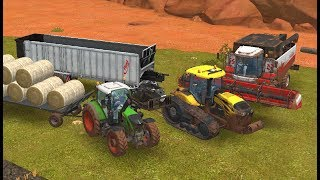 Farming Simulator 18 #6 HD