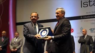 ICSG 2017 Akıllı Şebekeler ve Akıllı Şehirler Kongresi-elektrikhaber.com   İstanbul