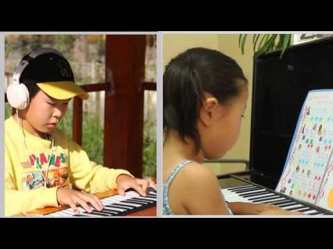 TV5 Home Shopping - Эвхэгддэг төгөлдөр хуур