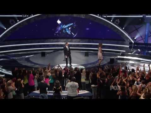 Leona Lewis - Bleeding Love (Live @ American Idol)