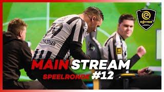 MAIN STREAM I SPEELRONDE 12 I eDivisie 2019-2020 FIFA20