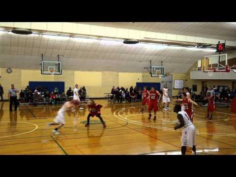 Andrews University Cardinals Basketball Cardinals vs Olivet College