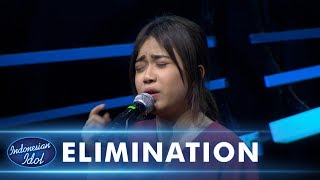 bianca jodie jealous labrinth elimination 3 indonesian idol 2018