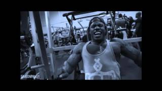 Ulisses Jr & Simeon Panda - Bodybuilding Motivation
