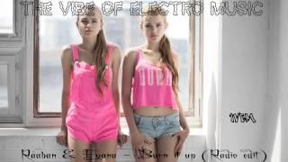 Raaban  Evana  - Burn it up (Radio edit)