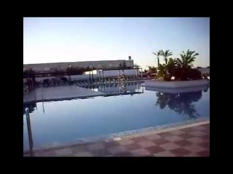 Hotel barcel cabo de gata en almer a youtube - Hotel barcelo en cabo de gata ...