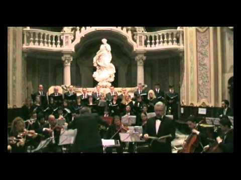 Sanctus – Messa di Gloria – Puccini