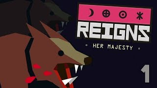Video LONG LIVE THE QUEEN (or not) - Reigns Her Majesty Gameplay download MP3, 3GP, MP4, WEBM, AVI, FLV Desember 2017