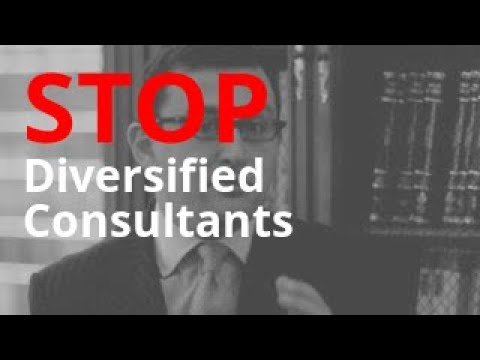 Harassed by Diversified Consultants? | Call Us for Help 855-301-5100