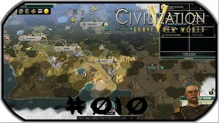 Civilization 5 [S2] ★ Den Weg versperren ★ Lets Battle Civilization 5 #010