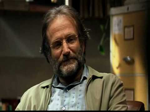 Good Will Hunting - Superphilosophy
