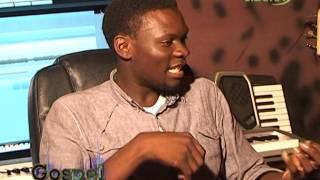 Sibuka Gospel Hits-Fredrick Masanja (Music Producer)