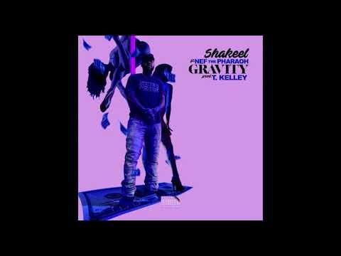 Shakeel ft. Nef The Pharaoh - Gravity (Prod. T. Kelley) [Thizzler.com]