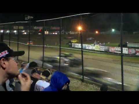 Hobby Stock Amain @ Marshalltown Speedway 09/16/17