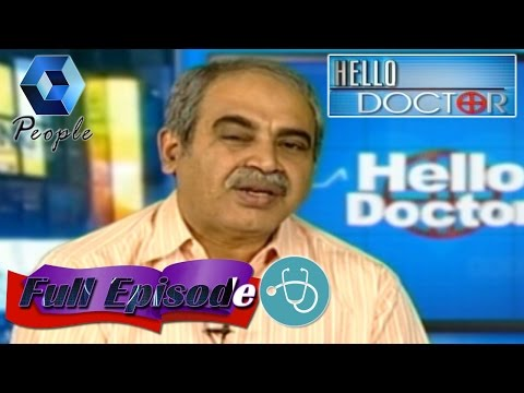Hello Doctor | Bird Flu Scare | 2nd December 2014 | Full Epi