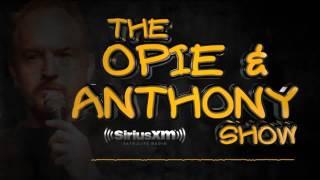 Louis CK fucks w/ callers trying to win Foo Fighters tickets - @OpieRadio