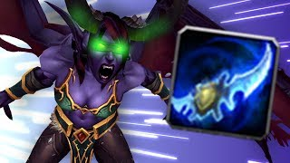 INCREDIBLE Demon Hunter 1v5 Duels! (5v5 1v1 Duels) - PvP WoW: Battle For Azeroth 8.1