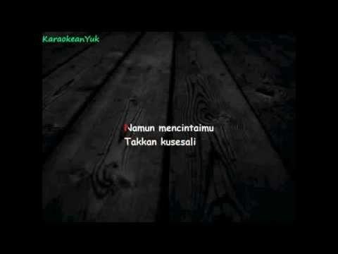 Karaoke Audy - Dibalas Dengan Dusta [Tanpa Vokal]