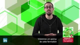 AngularJS 2 : Mise en production d'une application - trailer | video2brain.com
