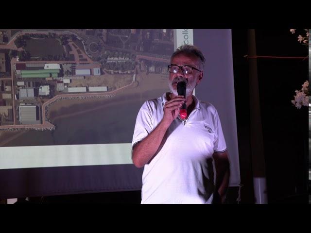 Intervento di Giorgio De Vecchis, evento del 13-09-2020 a San Benedetto del Tronto