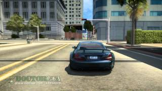 GTA IV San Andreas 4k - Ultra Graphics Mod 2014