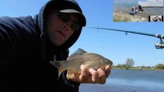 Рыбалка.фото трофей.(моя рыбалка., 2016-06-22T19:44:12.000Z)