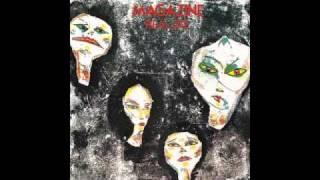 magazine:  definitive gaze