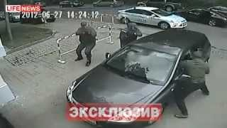Russian Mafia - Gangsta life - MUST SEE !!