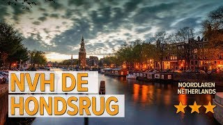 NVH de Hondsrug hotel review | Hotels in Noordlaren | Netherlands Hotels