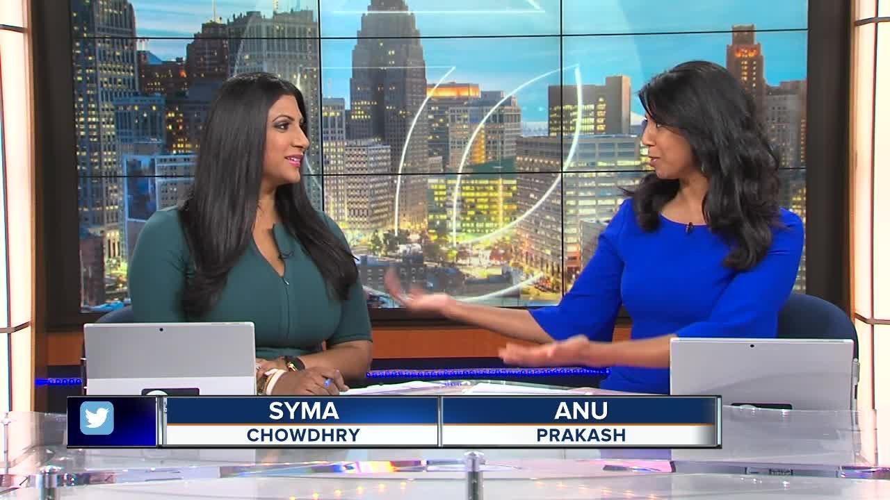 Watch Syma Chowdhry video
