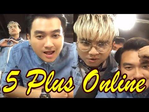 5Plus Online sẽ lên sóng thay thế 5S Online | HiViet TV
