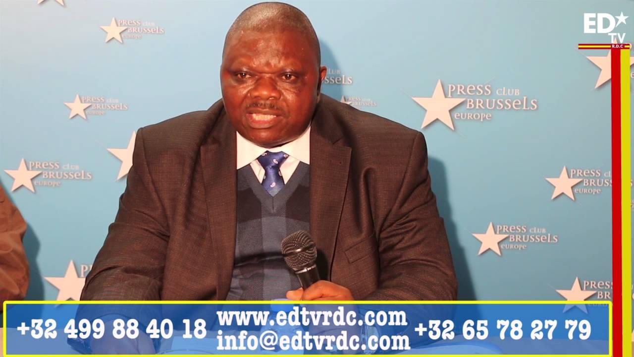 LISANGA BONGANGA: LE DIALOGUE SELON LA FEUILLE DE ROUTE UDPS EST TOUJOURS D'ACTUALITÉ