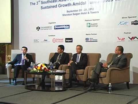 Private Equity Conference in Vietnam 1.4