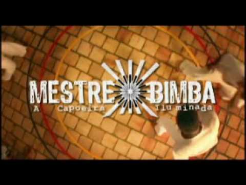 filme capoeira iluminada mestre bimba