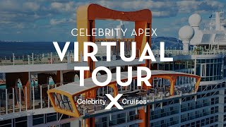 Celebrity Apex Virtual Tour