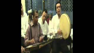 Turkish Rumi Music Group - 1