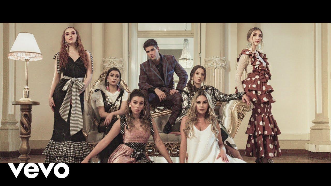 Ventino, Rombai - Don Juan (Video Oficial)