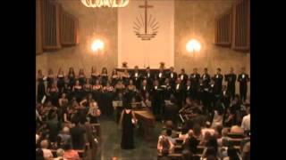 Handel Hallelujah/ Aleluia de Handel