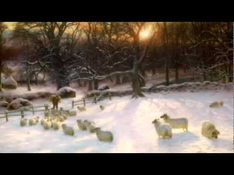 BBC mini documentary on the paintings of Joseph Farquharson