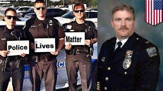 Black Lives Matter are