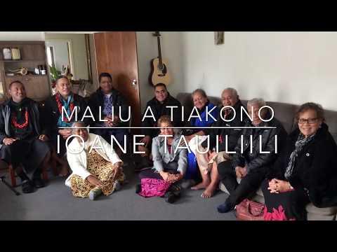 Maliu a Tiakono Ioane Tauiliili - Ekalesia Falefa